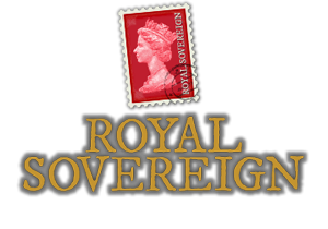 The Royal Sovereign